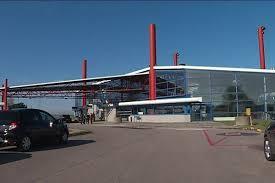 AEROPORT DE BOOS