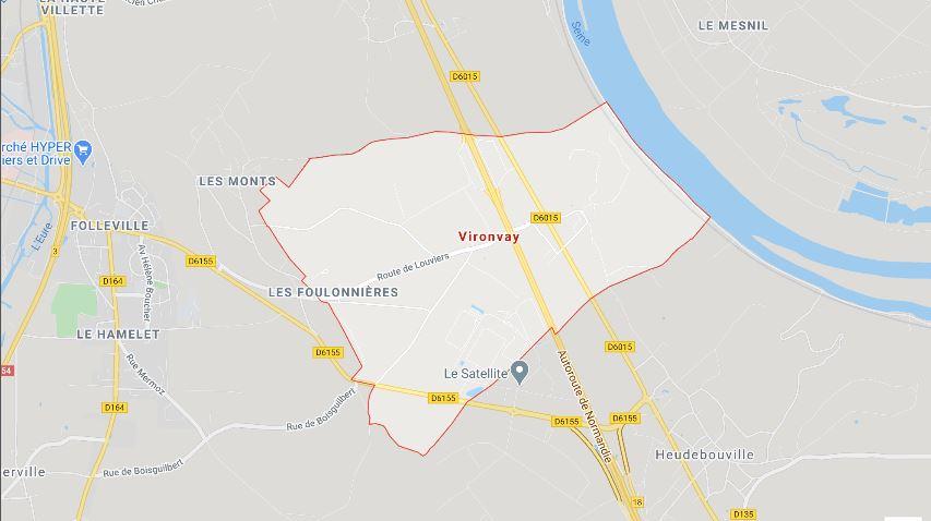 plan vironvay
