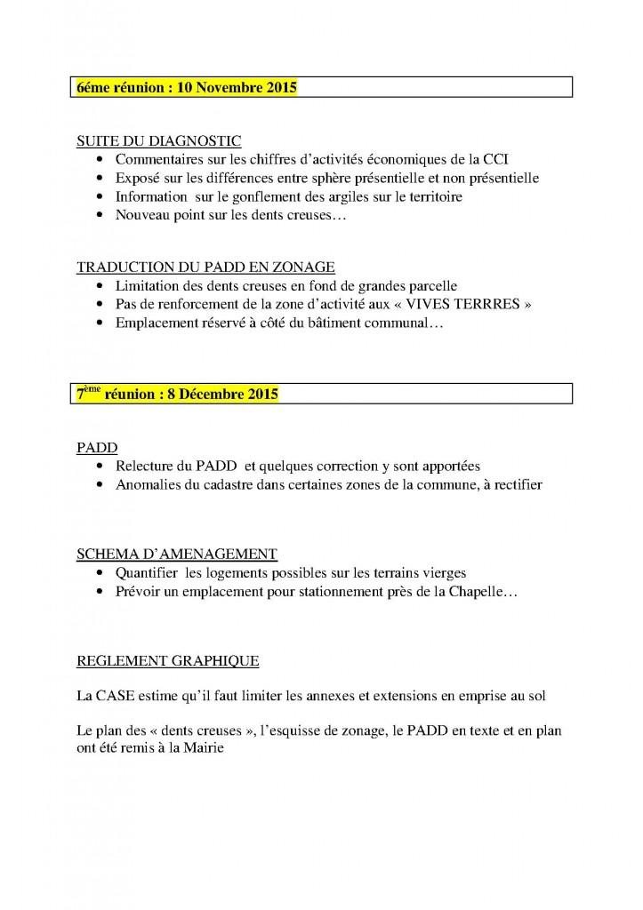 5-Information au public du 2ème semestre 2015 page 2