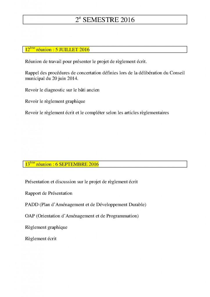 INFORMATIONS AU PUBLIC N°4.1